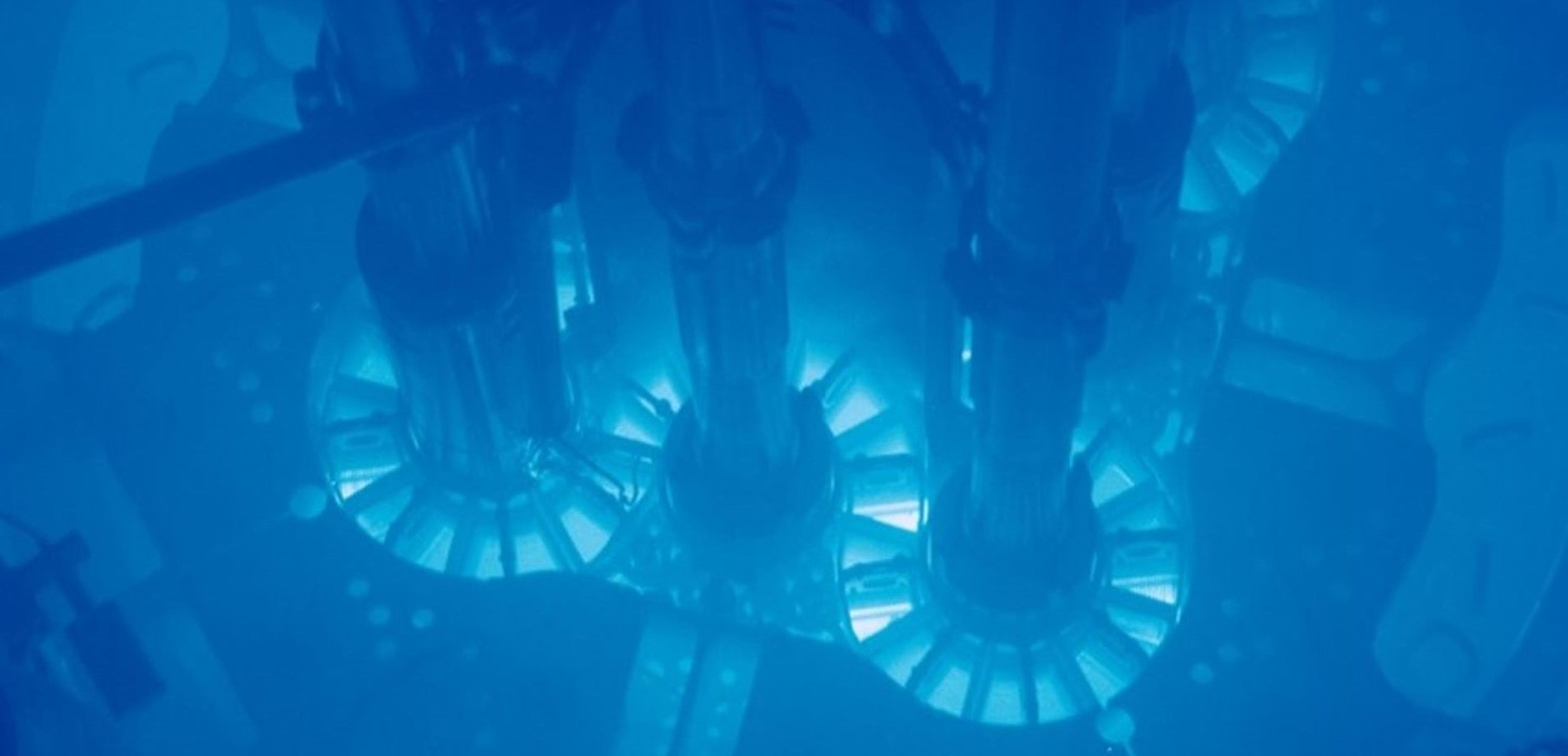 Advanced Test Reactor Core at INL