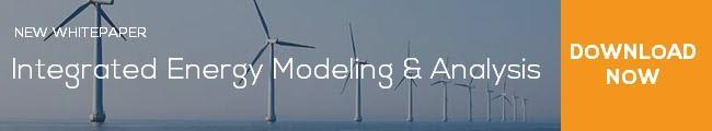 integrated energy modeling